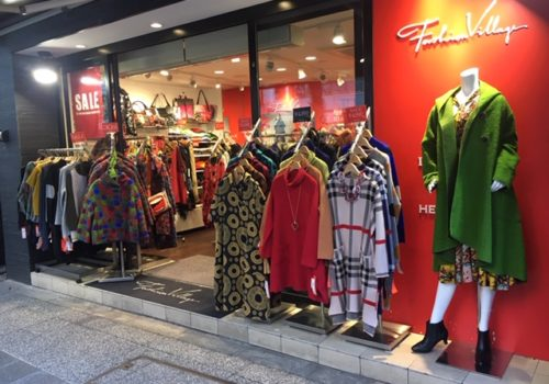 Fashion Village吉祥寺店