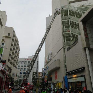 吉祥寺ムーフェスタ 2017